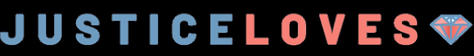 JusticeLoves Logo